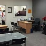 토론토 국제유학원 사무실