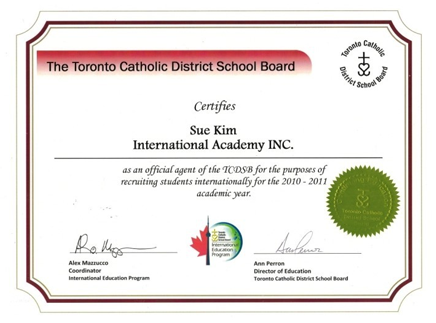 TORONTO_CATHOLIC_DISTRICE_SCHOOL_BOARD
